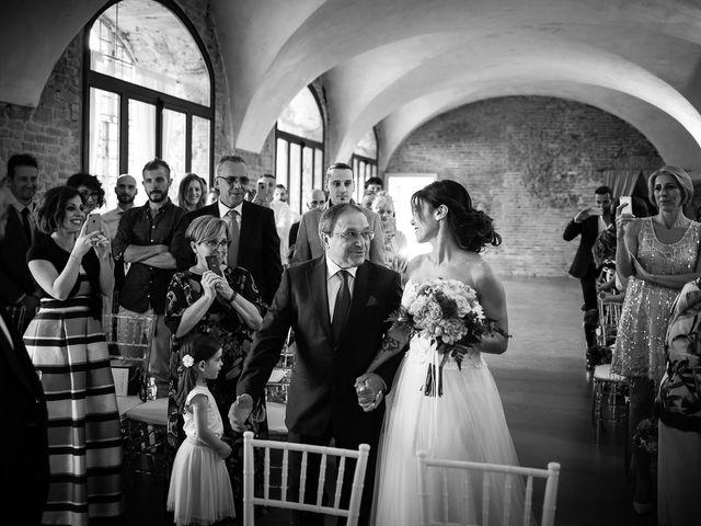 Il matrimonio di Luca e Stefania a Mantova, Mantova 60