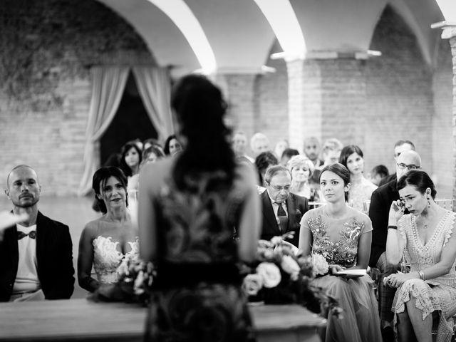 Il matrimonio di Luca e Stefania a Mantova, Mantova 63