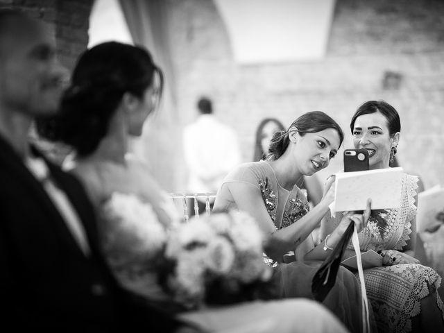 Il matrimonio di Luca e Stefania a Mantova, Mantova 68