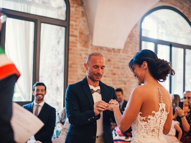 Il matrimonio di Luca e Stefania a Mantova, Mantova 72