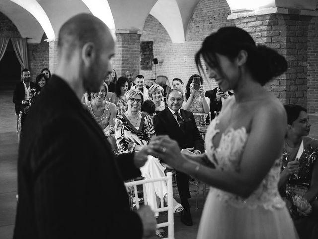 Il matrimonio di Luca e Stefania a Mantova, Mantova 74