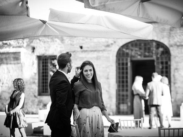 Il matrimonio di Luca e Stefania a Mantova, Mantova 85