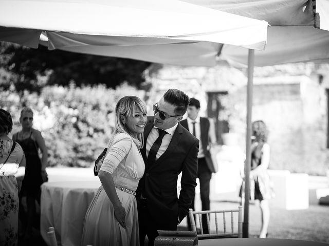 Il matrimonio di Luca e Stefania a Mantova, Mantova 86