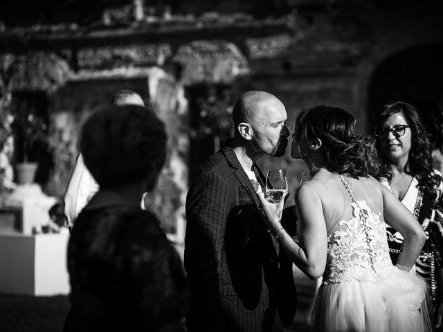 Il matrimonio di Luca e Stefania a Mantova, Mantova 88