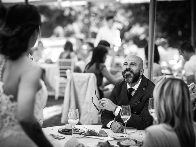 Il matrimonio di Luca e Stefania a Mantova, Mantova 90