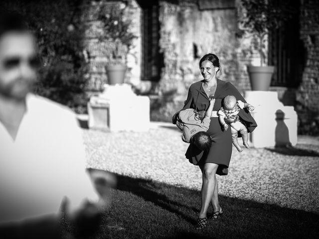 Il matrimonio di Luca e Stefania a Mantova, Mantova 96