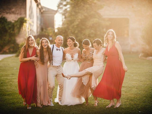 Il matrimonio di Luca e Stefania a Mantova, Mantova 99
