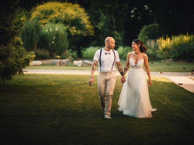 Il matrimonio di Luca e Stefania a Mantova, Mantova 101