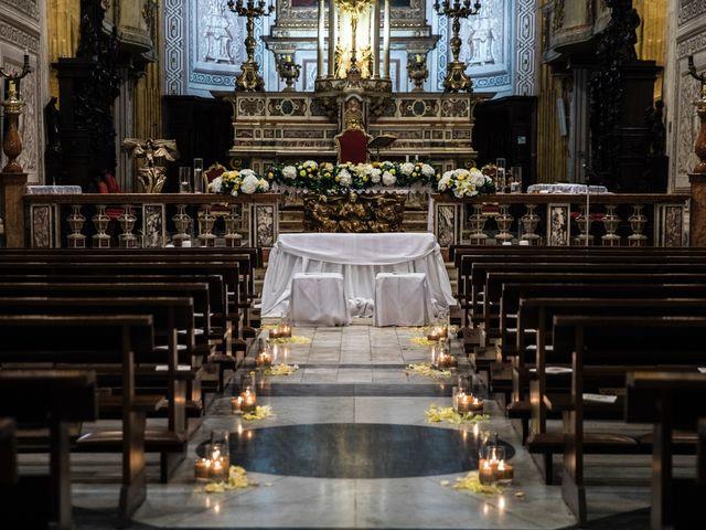 Il matrimonio di Alberto e Marcella a Mantova, Mantova 4