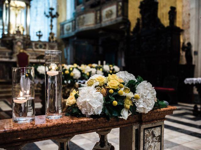 Il matrimonio di Alberto e Marcella a Mantova, Mantova 5