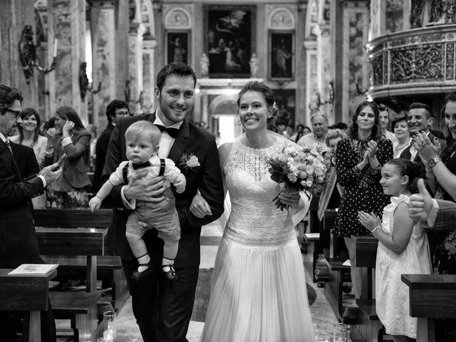 Il matrimonio di Alberto e Marcella a Mantova, Mantova 6
