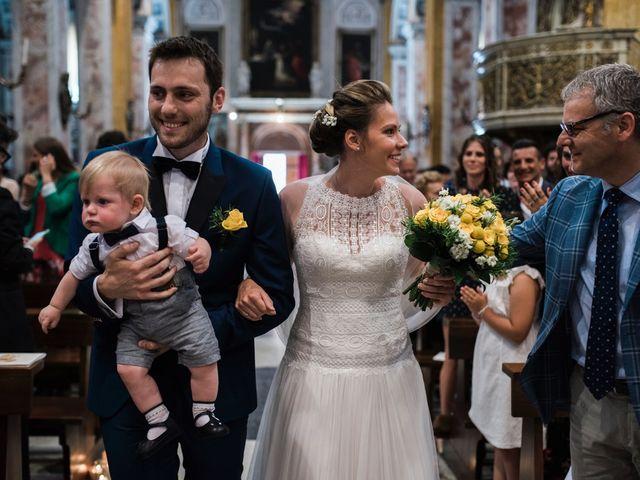 Il matrimonio di Alberto e Marcella a Mantova, Mantova 7