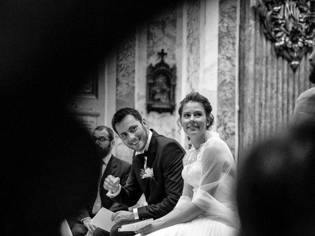 Il matrimonio di Alberto e Marcella a Mantova, Mantova 10
