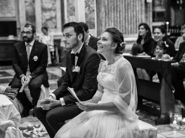 Il matrimonio di Alberto e Marcella a Mantova, Mantova 12