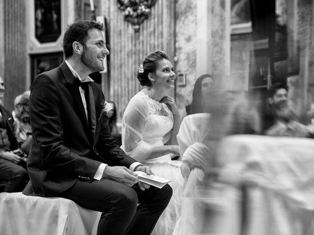 Il matrimonio di Alberto e Marcella a Mantova, Mantova 13