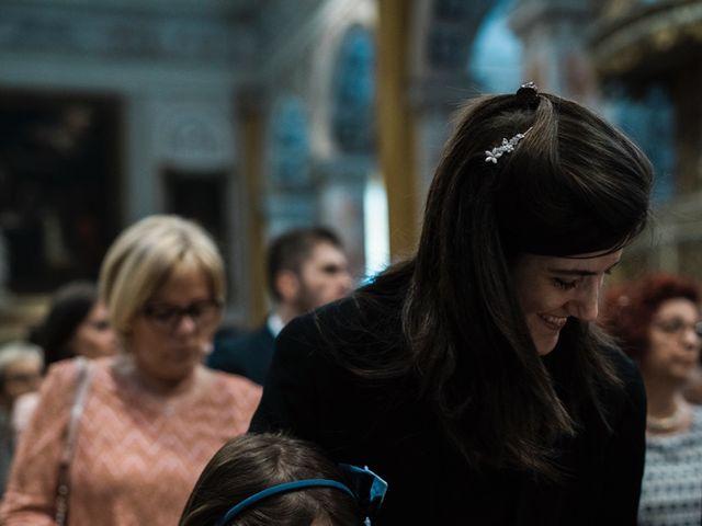 Il matrimonio di Alberto e Marcella a Mantova, Mantova 14