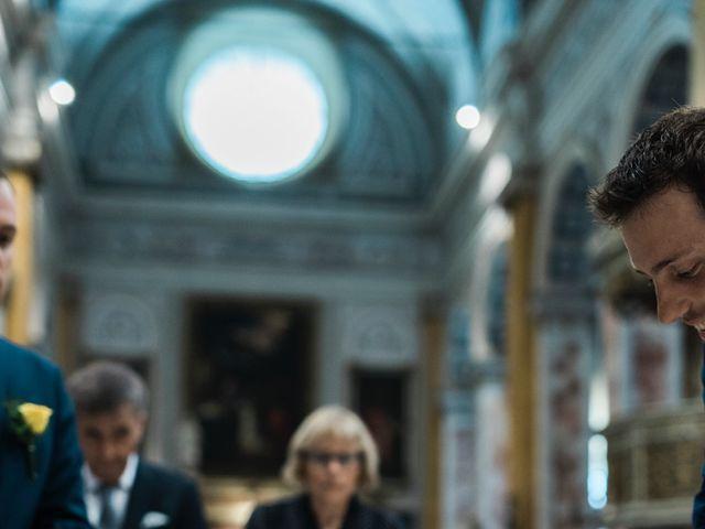 Il matrimonio di Alberto e Marcella a Mantova, Mantova 15