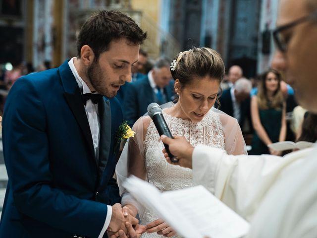 Il matrimonio di Alberto e Marcella a Mantova, Mantova 16