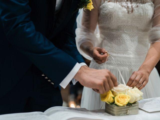 Il matrimonio di Alberto e Marcella a Mantova, Mantova 17