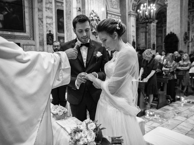 Il matrimonio di Alberto e Marcella a Mantova, Mantova 18