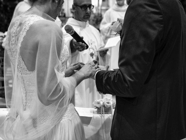 Il matrimonio di Alberto e Marcella a Mantova, Mantova 19