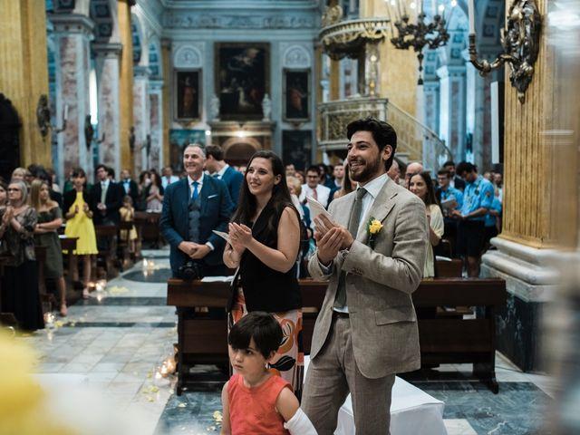 Il matrimonio di Alberto e Marcella a Mantova, Mantova 24