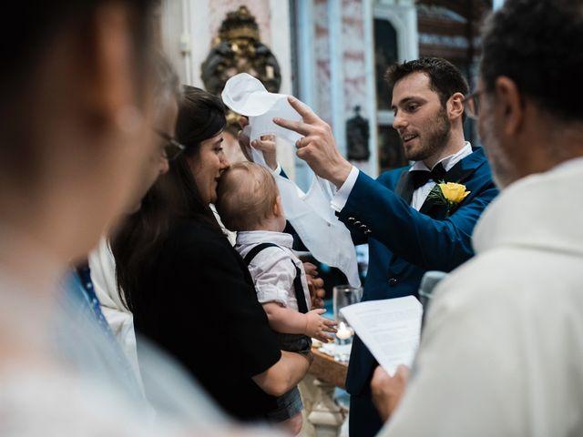 Il matrimonio di Alberto e Marcella a Mantova, Mantova 26
