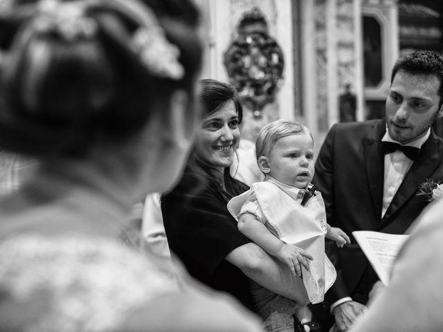 Il matrimonio di Alberto e Marcella a Mantova, Mantova 27