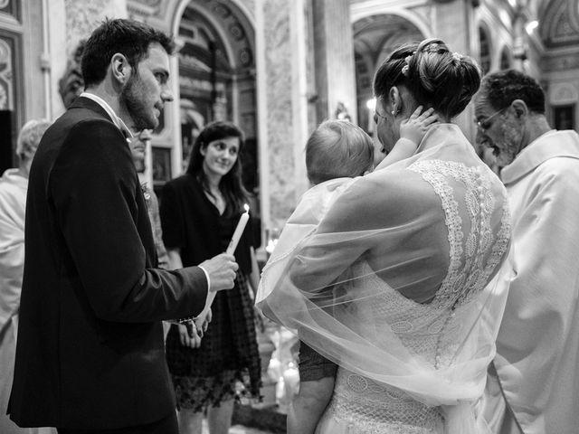 Il matrimonio di Alberto e Marcella a Mantova, Mantova 28
