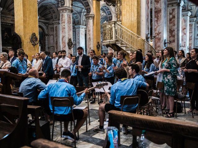 Il matrimonio di Alberto e Marcella a Mantova, Mantova 29