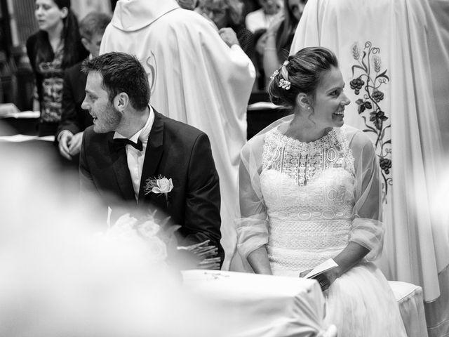 Il matrimonio di Alberto e Marcella a Mantova, Mantova 31