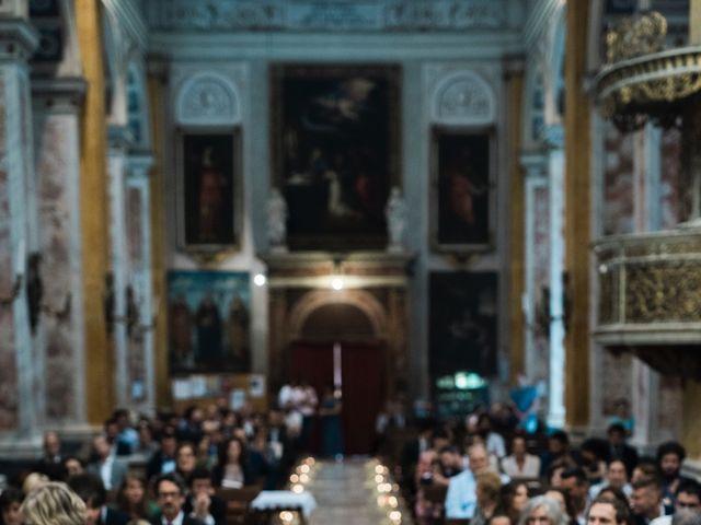 Il matrimonio di Alberto e Marcella a Mantova, Mantova 32
