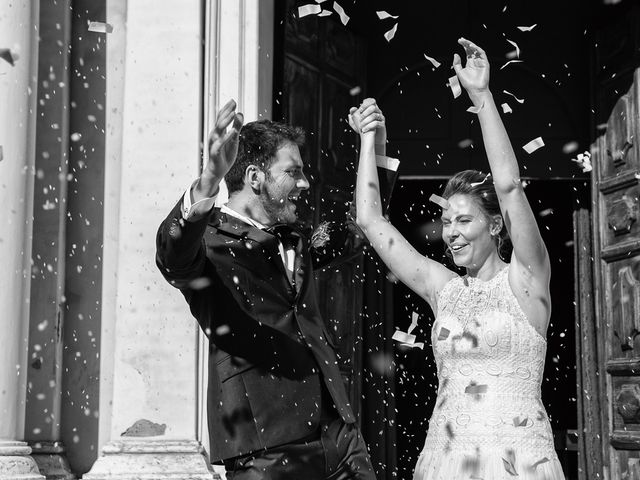 Il matrimonio di Alberto e Marcella a Mantova, Mantova 33