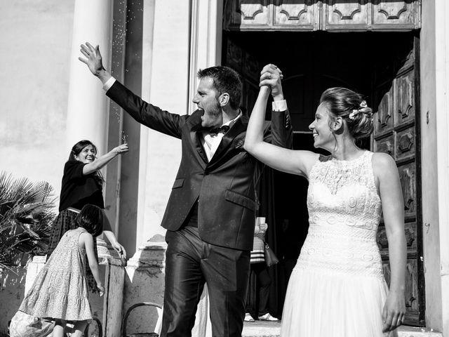 Il matrimonio di Alberto e Marcella a Mantova, Mantova 34