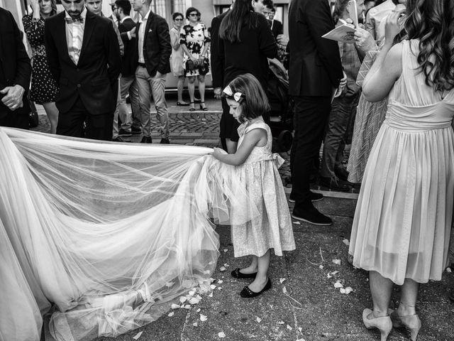 Il matrimonio di Alberto e Marcella a Mantova, Mantova 36