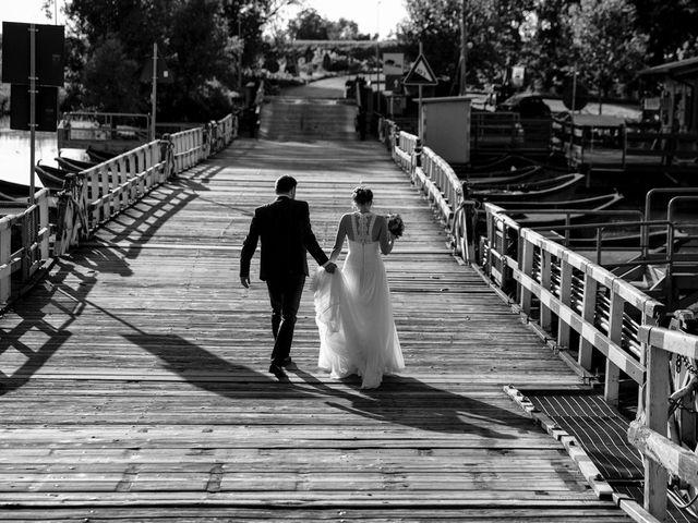 Il matrimonio di Alberto e Marcella a Mantova, Mantova 41