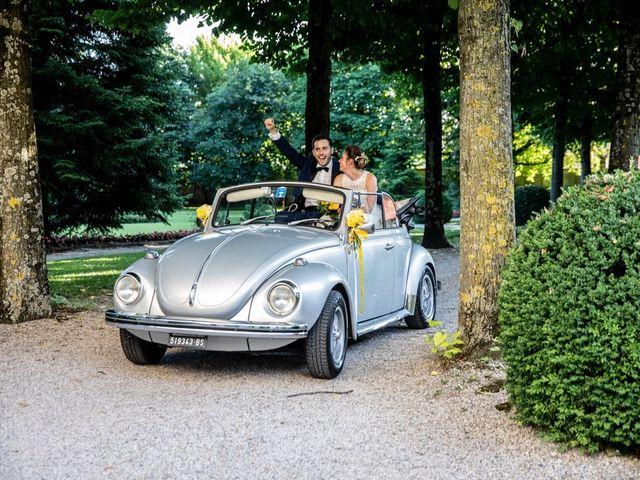 Il matrimonio di Alberto e Marcella a Mantova, Mantova 42