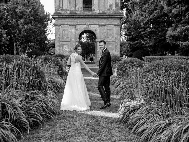 Il matrimonio di Alberto e Marcella a Mantova, Mantova 43