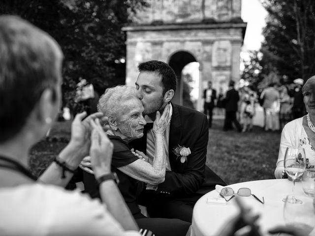 Il matrimonio di Alberto e Marcella a Mantova, Mantova 49