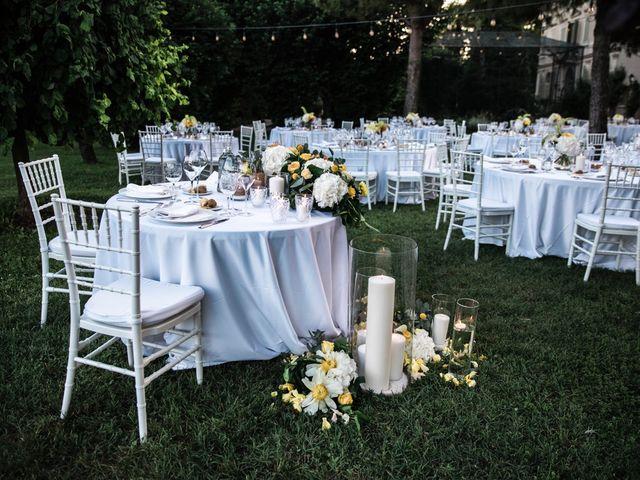 Il matrimonio di Alberto e Marcella a Mantova, Mantova 55