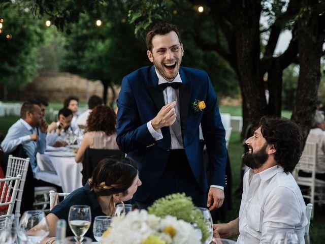 Il matrimonio di Alberto e Marcella a Mantova, Mantova 57