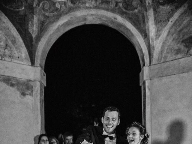 Il matrimonio di Alberto e Marcella a Mantova, Mantova 66