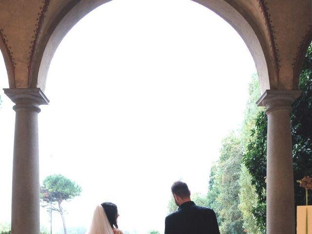 Il matrimonio di Daniele e Claudia a Dossena, Bergamo 35