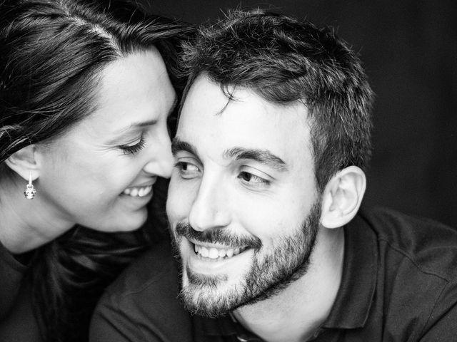 Il matrimonio di Gian Marco e Sara a Massa Marittima, Grosseto 2