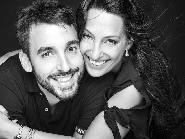 Il matrimonio di Gian Marco e Sara a Massa Marittima, Grosseto 3