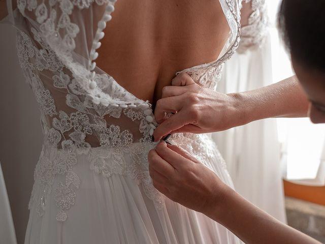 Il matrimonio di Gian Marco e Sara a Massa Marittima, Grosseto 8