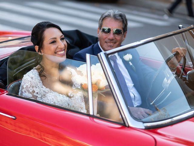 Il matrimonio di Gian Marco e Sara a Massa Marittima, Grosseto 10