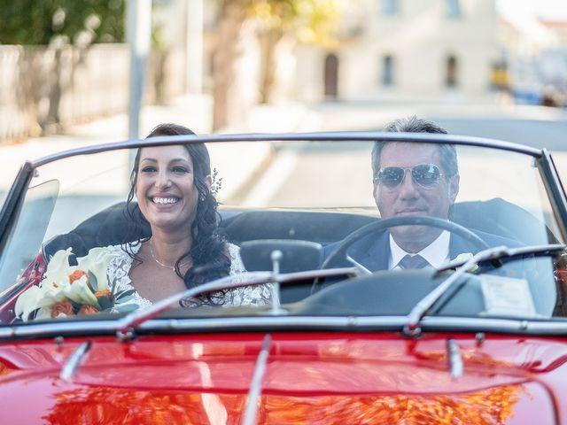 Il matrimonio di Gian Marco e Sara a Massa Marittima, Grosseto 11