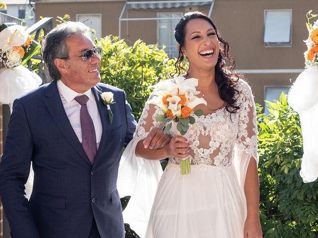 Il matrimonio di Gian Marco e Sara a Massa Marittima, Grosseto 13