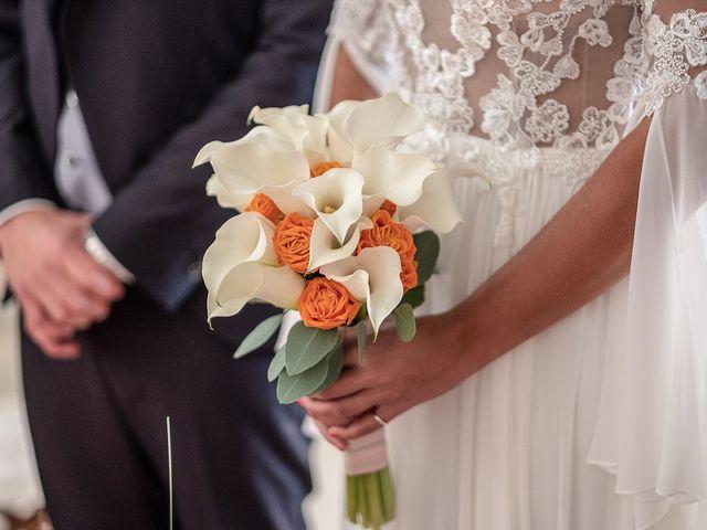Il matrimonio di Gian Marco e Sara a Massa Marittima, Grosseto 15